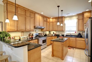 Kitchen Remodeling in Centerville, Springboro and Dayton Ohio 885-0088
