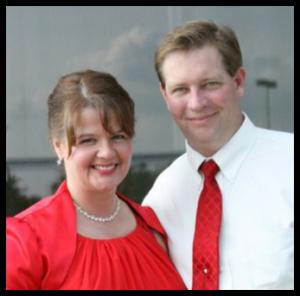 Randy & Theresa
