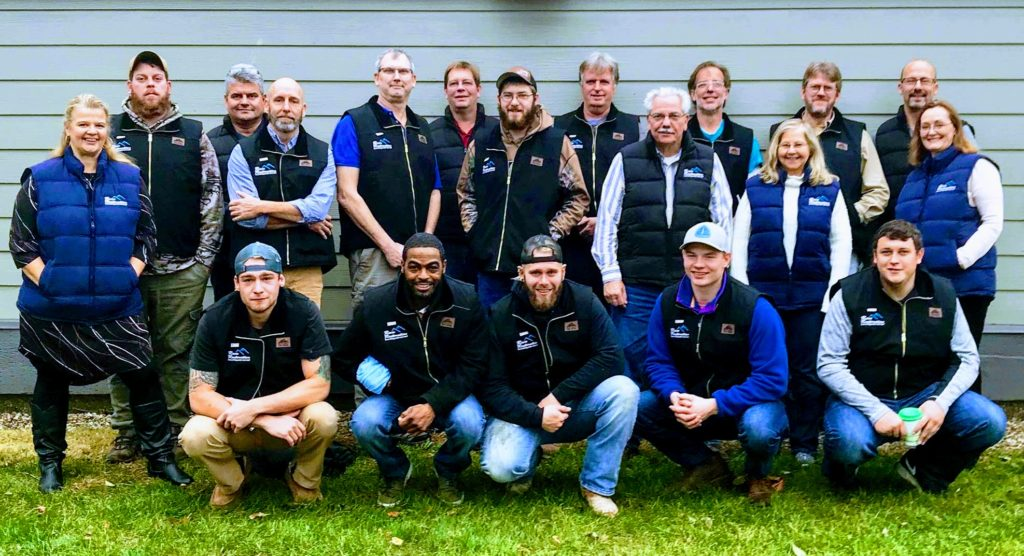 Ram Restoration Team