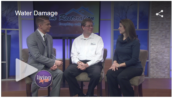 What to Do if Your Home Floods Tips from Ram Restoration – Featured on Living Dayton